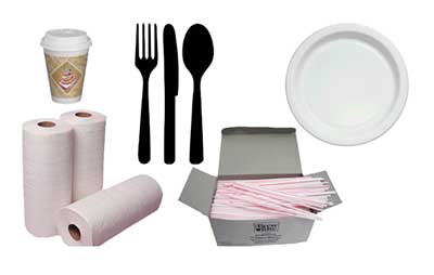 Kitchen and Breakroom Supplies