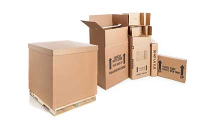 Shipping Cartons and Master Cartons